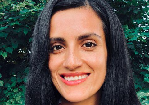 Ingrid Ramon Parra