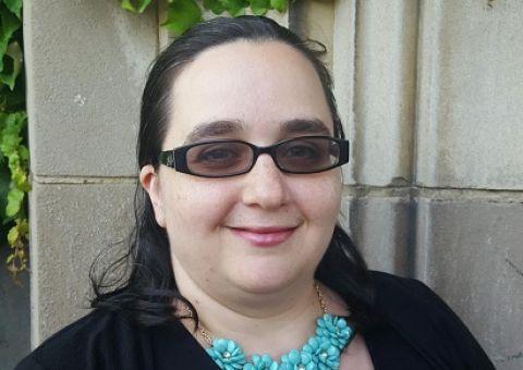 Rachel Kurth