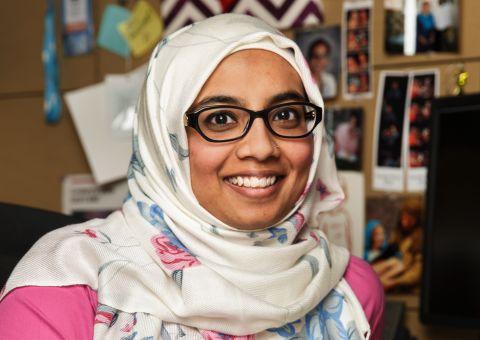 Somaiyya Ahmad picture